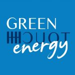 Green Touch Energy magazine logo